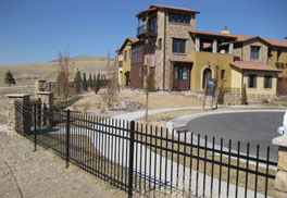 ornamental fencing Lindon Utah