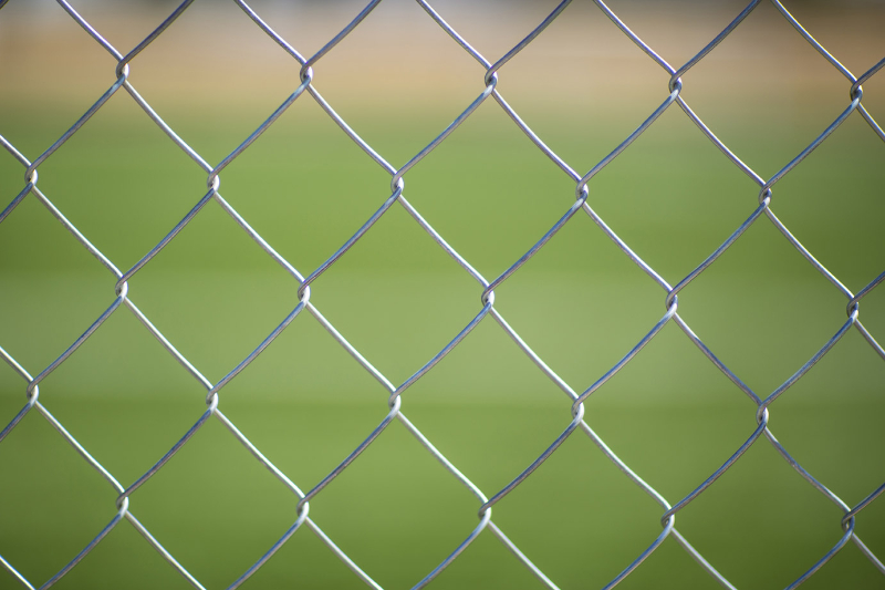 Chain Link Fencing Contractor Lindon Utah